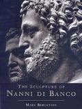 Sculpture of Nanni Di Banco