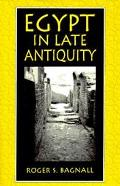 Egypt in Late Antiquity