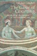Game of Courting and the Art of the Commune of San Gimignano, 1290-1320