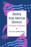 Reading Asian American Literature