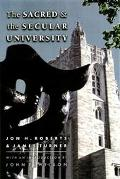 Sacred and the Secular University
