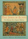 Jews of Egypt From Rameses II to Emperor Hadrian