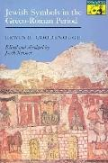 Jewish Symbols in the Greco-Roman Period - Erwin R. Goodenough - Paperback - Abridged