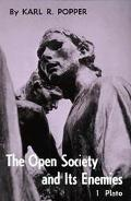 Open Society and Its Enemies The Spell of Plato