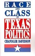 Race and Class in Texas Politics