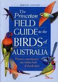 The Princeton Field Guide to the Birds of Australia - Ken Simpson - Hardcover