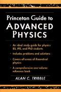 Princeton Guide to Advanced Physics