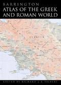 Barrington Atlas of the Greek and Roman World