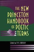 New Princeton Handbook of Poetic Terms