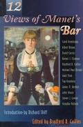 12 Views of Manet's Bar