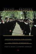 Stand and Prosper Private Black Colleges and Their Students