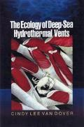 Ecology of Deep-sea Hydrothermal Vents