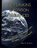 Quaternions+rotation Sequences