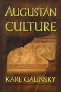 Augustan Culture An Interpretive Introduction