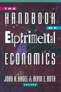 Handbook of Experimental Economics