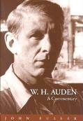 W.H. Auden A Commentary