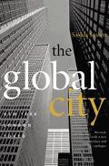 Global City New York, London, Tokyo