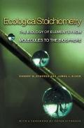 Ecological Stoichiometry The Biology of Elements from Molecules to the Biosphere