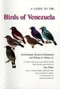 Guide to the Birds of Venezuela