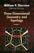 Three-Dimensional Geometry and Topology