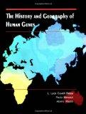 History and Geography of Human Genes