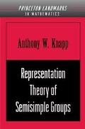 Representation Theory of Semisimple Groups An Overview Based on Examples