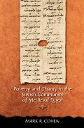 Poverty and Charity in the Jewish Community of Medieval Egypt