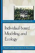 Individual-Based Modeling and Ecology