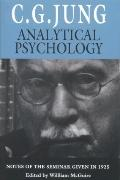 Analytical Psychology