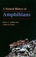 Natural History of Amphibians