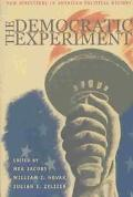 Democratic Experiment New Directions in American Political History