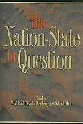 Nation-State in Question