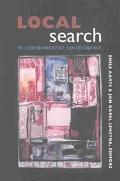 Local Search in Combinatorial Optimization