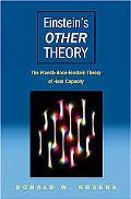 Einstein's Other Theory The Planck-Bose-Einstein Theory of Heat Capacity