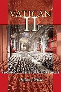 Vatican II A Sociological Analysis of Religious Change