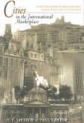 Cities In The International Marketplace The Political Economy Of Urban Development In North ...