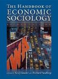 Handbook of Economic Sociology