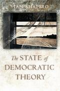 State of Democratic Theory