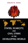 States, Scarcity, & Civil Strife in the Developing World