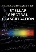 Stellar Spectral Classification