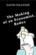 Making of an Economist, Redux