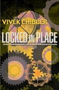 Locked in Place State-building and Late Industrialization in India