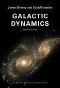 Galactic Dynamics