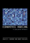 Econometric Modeling A Likelihood Approach