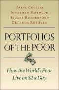 Portfolios of the Poor : How the World's Poor Live on $2 a Day
