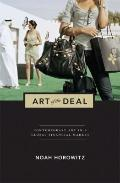 Art of the Deal : Contemporary Art in a Global Financial Market