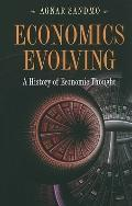 Economics Evolving - A History of Economic Thought