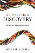 Reinventing Discovery - Th New Era of Networked Science