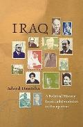 Iraq - A Political History from Independence to Occupation
