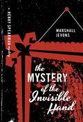 Mystery of the Invisible Hand : A Henry Spearman Mystery